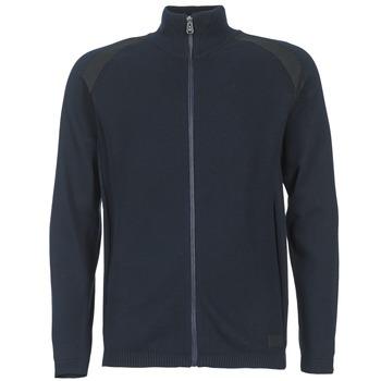 衣服 男士 羊毛开衫 Jack & Jones 杰克琼斯 STREET CORE 海蓝色