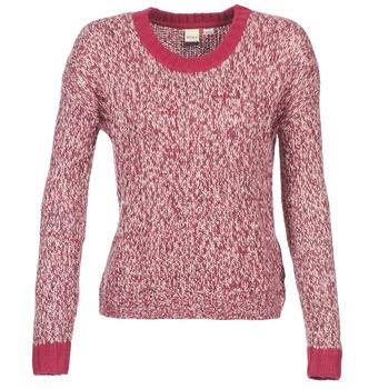 衣服 女士 羊毛衫 Roxy 罗克西 SEA ESTA 玫瑰色