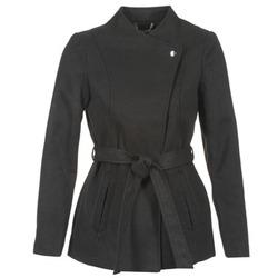 衣服 女士 大衣 Vero Moda FIELIGA 黑色