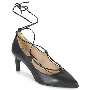 鞋子 女士 高跟鞋 Betty London FIAJI 黑色