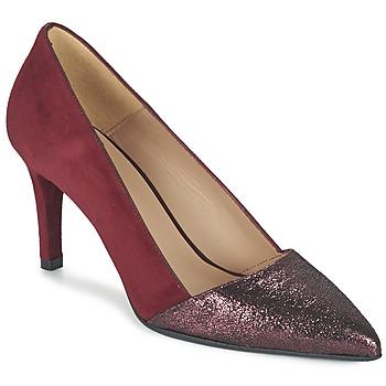 鞋子 女士 高跟鞋 Betty London FELANIDE 波尔多红
