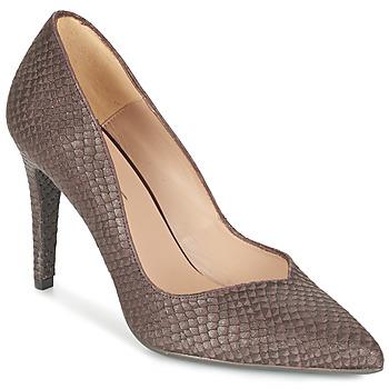 鞋子 女士 高跟鞋 Betty London FOZETTE 棕色