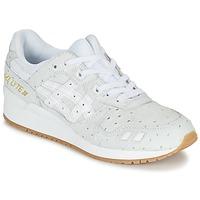 鞋子 女士 球鞋基本款 Asics 亚瑟士 GEL-LYTE III PACK SAINT VALENTIN W 白色 / 金色
