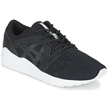 鞋子 女士 球鞋基本款 Asics 亚瑟士 GEL-LYTE KOMACHI W 黑色