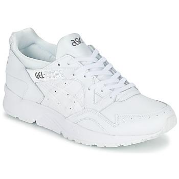 鞋子 球鞋基本款 Asics 亚瑟士 GEL-LYTE V 白色