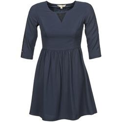 衣服 女士 短裙 Yumi KINCHIKA 海蓝色
