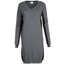 衣服 女士 短裙 Chipie MONNA 灰色 / 黑色