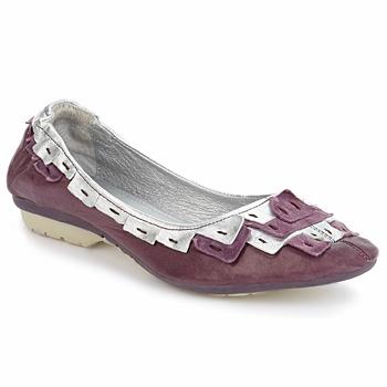 鞋子 女士 平底鞋 Pataugas TURNER 紫罗兰