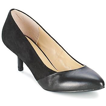 鞋子 女士 高跟鞋 Lotus MOTO 黑色