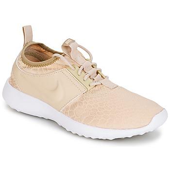 鞋子 女士 球鞋基本款 耐克Nike JUVENATE SE W 米色