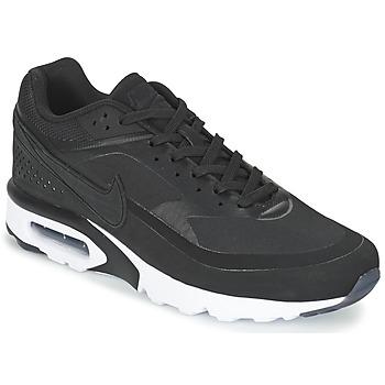 鞋子 男士 球鞋基本款 耐克Nike AIR MAX BW ULTRA 黑色