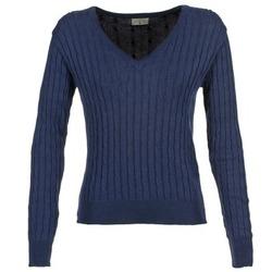 衣服 女士 羊毛衫 Casual Attitude FARIO 海蓝色