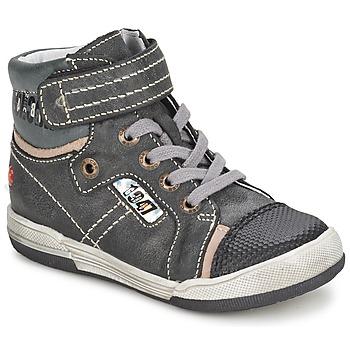 鞋子 男孩 高帮鞋 GBB HERMINIG 灰色