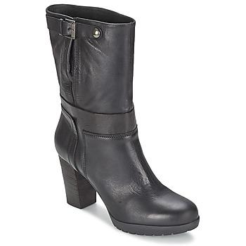 鞋子 女士 短靴 Janet Sport RELVUNE 黑色