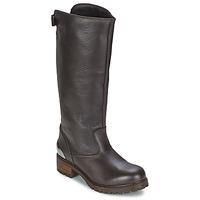 鞋子 女士 都市靴 Love Moschino JA26094 黑色