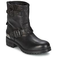鞋子 女士 短筒靴 Love Moschino JA24034 黑色