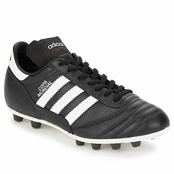 鞋子 足球 adidas Performance 阿迪达斯运动训练 COPA MUNDIAL 黑色 / 白色