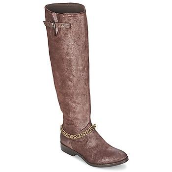 鞋子 女士 都市靴 Now JUBILEE 古銅色