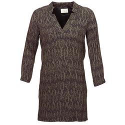 衣服 女士 短裙 Stella Forest BRO024 卡其色