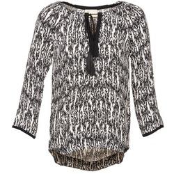 衣服 女士 女士上衣/罩衫 Stella Forest BTU010 浅米色 / 黑色