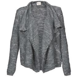 衣服 女士 羊毛开衫 Stella Forest BGI002 灰色
