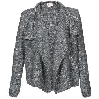 衣服 女士 羊毛開衫 Stella Forest BGI002 灰色