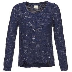 衣服 女士 羊毛衫 Stella Forest BPU023 海藍色