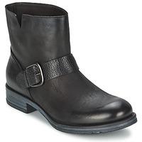 鞋子 女士 短筒靴 Café Noir ROSAS 黑色