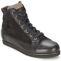 鞋子 女士 高幫鞋 Tosca Blu BANGKOK 黑色