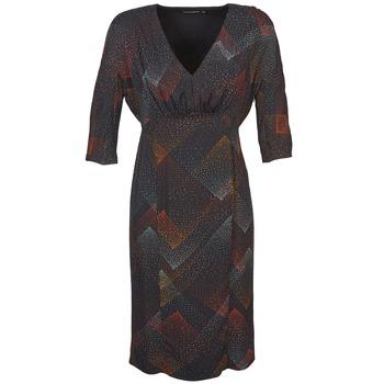 衣服 女士 短裙 Antik Batik ORION 黑色