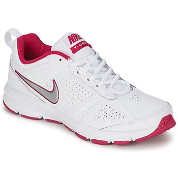 鞋子 女士 多项运动 Nike 耐克 T-LITE XI 白色 / 玫瑰色