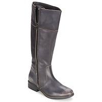 鞋子 女士 都市靴 Esprit 埃斯普利 JONA BOOT 黑色