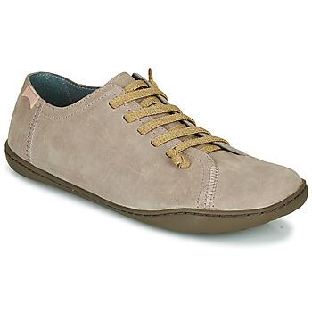 鞋子 女士 德比 Camper 看步 PEU CAMI 灰色