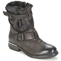 鞋子 女士 短筒靴 Airstep / A.S.98 GABRI 黑色