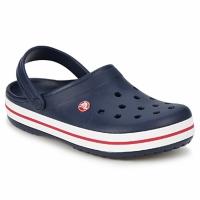 鞋子 洞洞鞋/圆头拖鞋 crocs 卡骆驰 CROCBAND 海蓝色