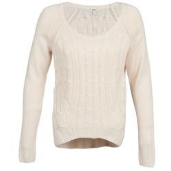 衣服 女士 羊毛衫 Mexx 6BITS092 米色