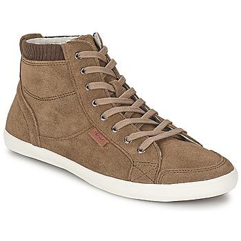 鞋子 女士 高帮鞋 Rip Curl 里普柯尔 BETSY HIGH 灰褐色
