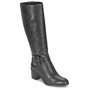鞋子 女士 短筒靴 Nine West 玖熙 OTIS 黑色