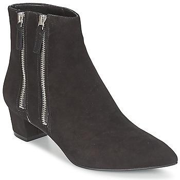 鞋子 女士 短靴 Nine West 玖熙 TUNIC 黑色