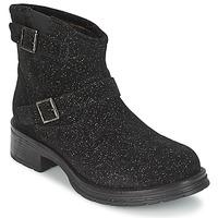 鞋子 女士 短筒靴 Redskins YALO 黑色