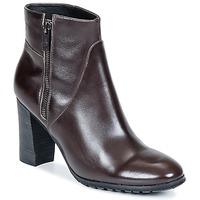 鞋子 女士 短靴 One Step ISIAH Choco