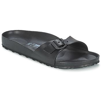 鞋子 男士 休闲凉拖/沙滩鞋 Birkenstock 勃肯 MADRID EVA 黑色