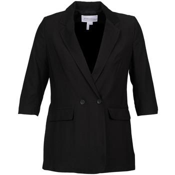 衣服 女士 外套/薄款西服 BCBGMAXAZRIA ISABEL 黑色