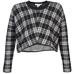 衣服 女士 羊毛衫 BCBGMAXAZRIA SILVIN 黑色