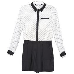 衣服 女士 连体衣/连体裤 BCBGMAXAZRIA ANITA 白色