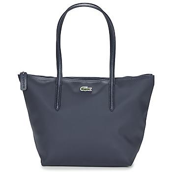 包 女士 购物袋 Lacoste L.12.12 CONCEPT S 海蓝色