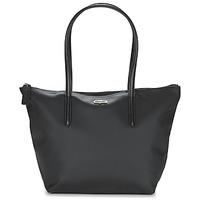 包 女士 购物袋 Lacoste L.12.12 CONCEPT S 黑色