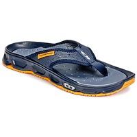 鞋子 男士 人字拖 Salomon 萨洛蒙 RX BREAK 蓝色 / 橙色