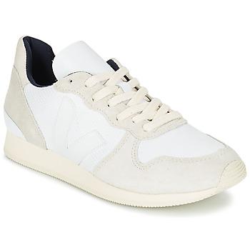 鞋子 女士 球鞋基本款 Veja HOLIDAY LOW TOP 白色 / 米色