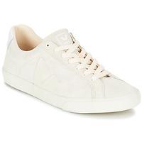 鞋子 女士 球鞋基本款 Veja ESPLAR LOW LOGO 白色